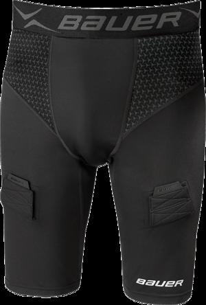 Bauer S17 Premium Comp Jock Short SR