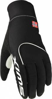 Swix XC-1000 glove black male