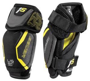 Bauer S17 Supreme 1S Elbow Pad YTH