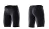 2XU Women's Short Compression Tights Blk/Blk