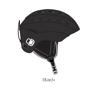 Republic Skidhjälm R500 Inmold Black