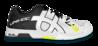 Unihoc U3 Speed Men White