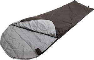 JR Gear Travel Lite Sleeping Bag 200x75