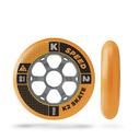 K2 90mm wheel 8-pack