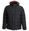 Dobsom edsta jacket men Black