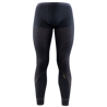 Devold Wool Mesh Man Long Johns Black