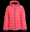 Dobsom Edsta jacket women magenta