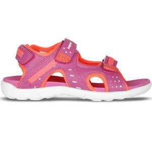 Bagheera Carat Sandal Junior Cerise/Neon pink