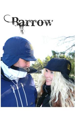 """Barrow """"Lappmössa"""""""